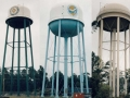 9-3-14 - WATER TOWERS - BKO