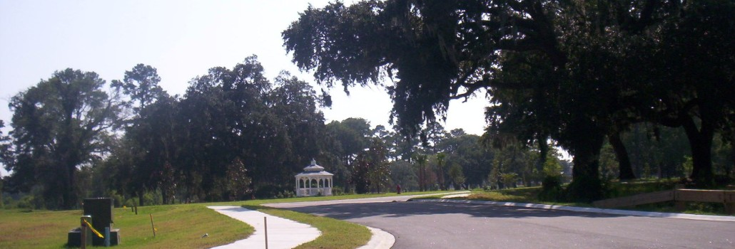 gazebo and oak tree - CROPED 9-8-14